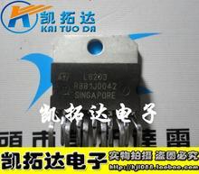 Si  Tai&SH    L6203  integrated circuit