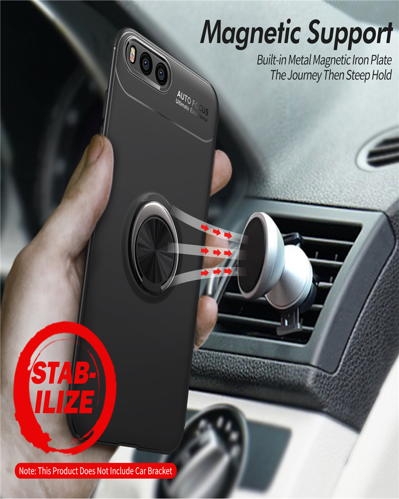 Magnetic Car Holder Case For Xiaomi Mi A1 Mi 5X mi6 (7)
