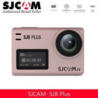 SJCAM SJ8 плюс Экшн камера, спортивные DV 1290 P 4 к Wi Fi удаленного 30 м подводный водостойкий SJ Открытый Спорт Cam