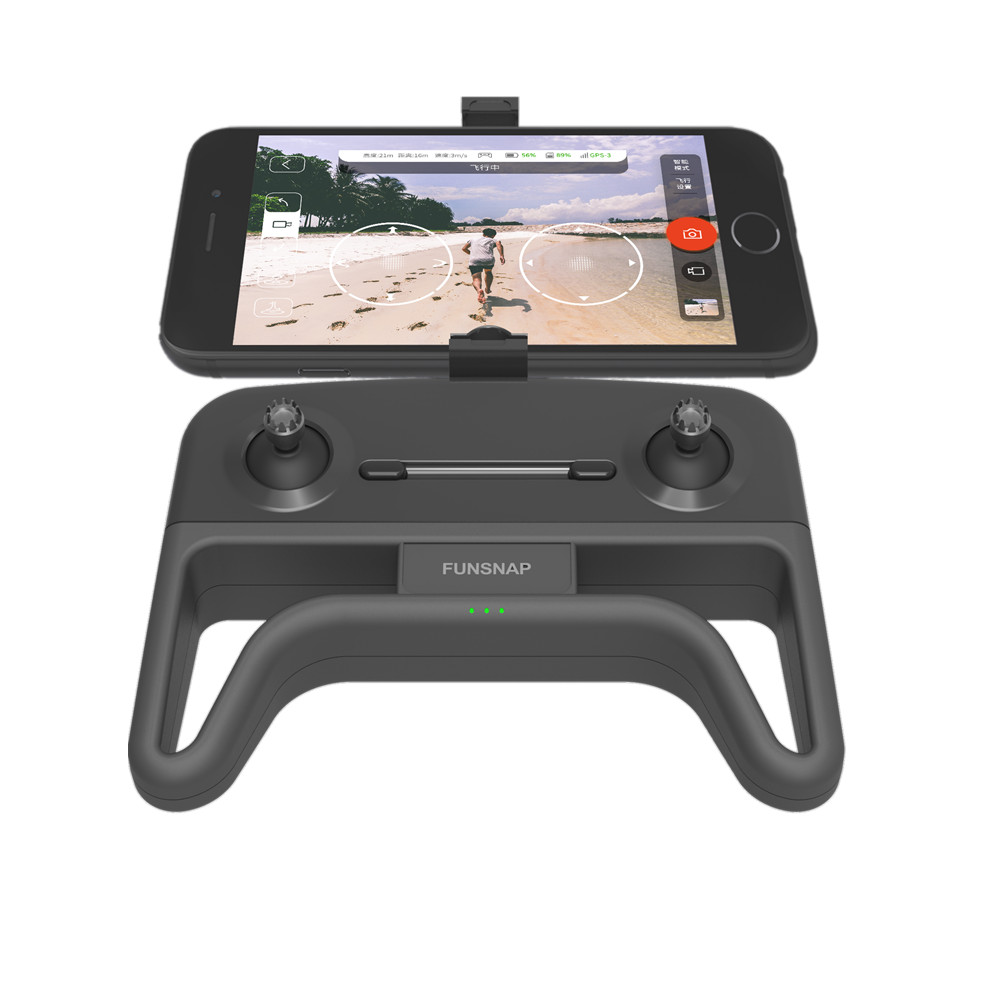 Xiaomi Idol Intelligent Aircraft Ai Recognition Gesture Photo Folding Portable Drone 27