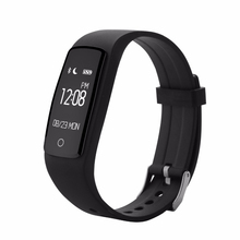 Smart Bracelet S1 Bluetooth 4.0 IP67 Waterproof Wristband With Smart Heart Rate Fitness Sports Traker for IOS Android