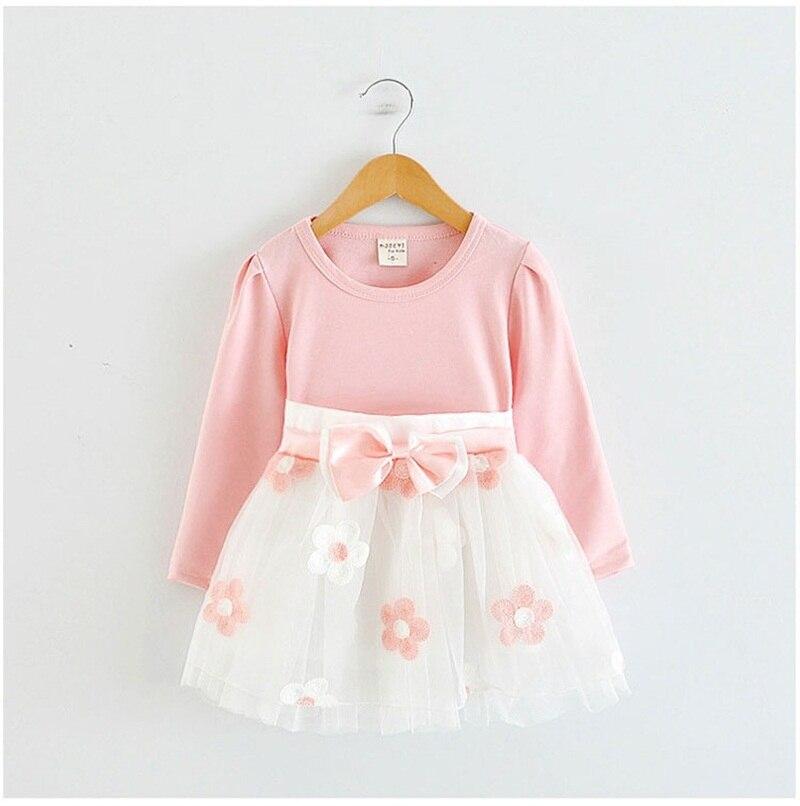 2017-Autumn-Girl-Dress-Flower-Princess-Baby-Girl-1-Year-Birthday-Dress-Girl-Infant-Party-Dress-For-Newborn-Toddler-Girl-Clothing-1