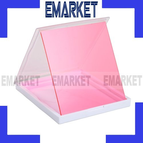 Wholesale NEW Square pink color conversion filter for Cokin P series  free Ship To Worldwide with Registered Air