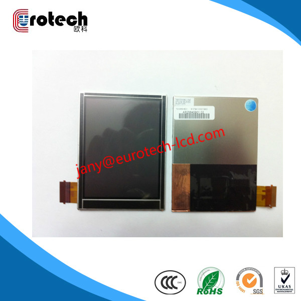 Original new3.5'' TD035SHED1 LCD display with digitizer for Symbol MC75,MC75A0,MC5590,MC5596 new touch screen digitizer for motorola symbol mc55 mc5590 mc5574 shipping