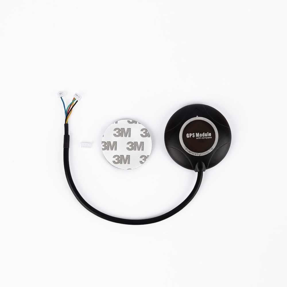Flight Controller Dual GPS Module Built in Compass Module for APM