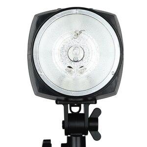 Image 5 - GODOX K 180A Mini Máster 180W estudio estroboscópico foto Flash compacto lámpara de luz