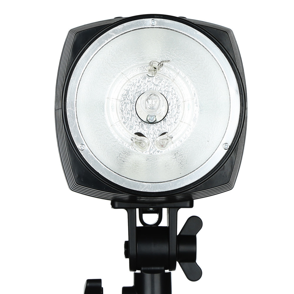 Image 5 - Godox K 180A 미니 마스터 180 w 스튜디오 스트로브 사진 소형 플래시 라이트 램프-에서플래시부터 가전제품 의