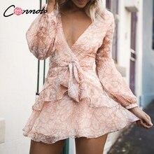 Vintage Print Summer Dresses