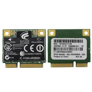 Image 4 - Atheros AR5B95 ไร้สาย WIFI WLAN การ์ดสำหรับ HP G42 CQ42 G62 CQ62 605560 005 PCI E
