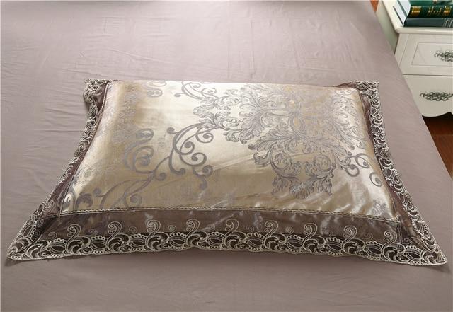 Luxury Jacquard Bedding Set 6
