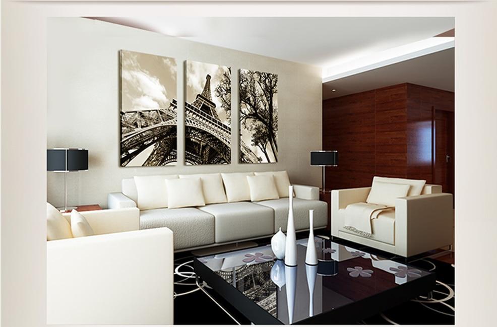 Aliexpress.com : buy 3 pcs/set imagem moderna pintura da lona ...