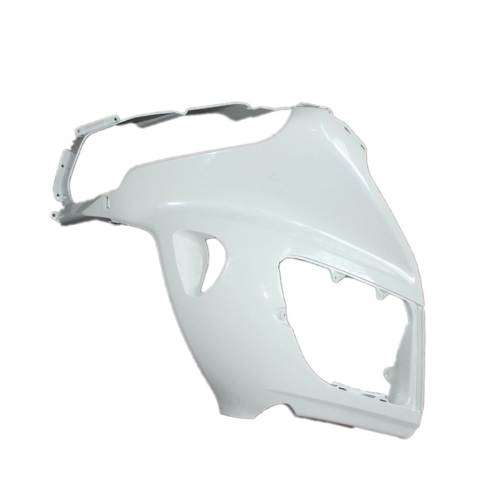 Unpainted Left & Right Side Front Fairing Cover For Honda GoldWing 1800 GL 01-11 Auto Parts & Accessories
