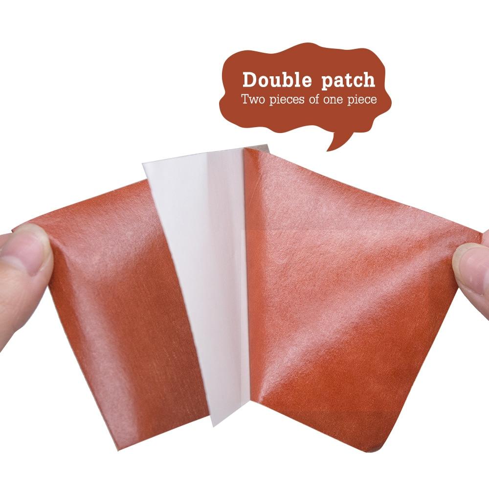 6Bags Joint Pain Patch Қытайлық ауырсыну Сүйек - Денсаулық сақтау - фото 4