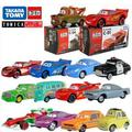 Children's gift toys Tomy Tomica Pixar Cars Children's toy car model High quality!  Free Delivery