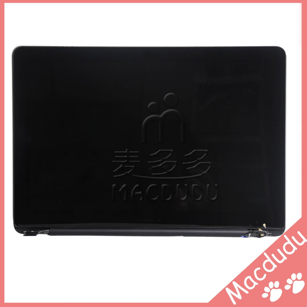 New 13 Unibody LCD Screen Display Assembly For MacBook Pro A1278 мебелик м 10