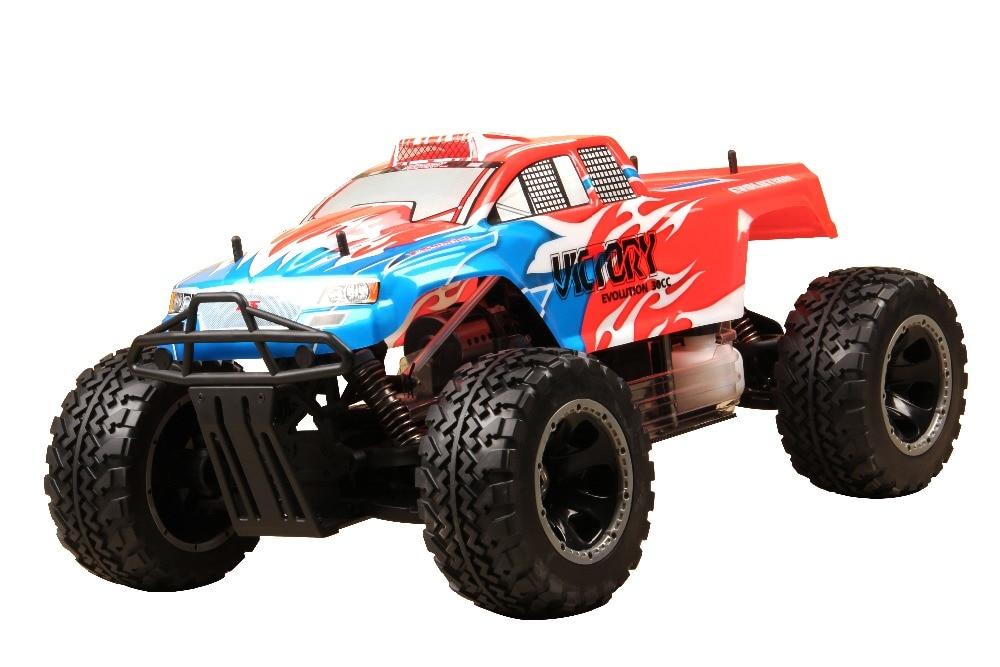 RealTS Pulsuz göndərmə FS Racing 11803 yeni versiya 1/5 miqyaslı - Uzaqdan idarə olunan oyuncaqlar - Fotoqrafiya 5