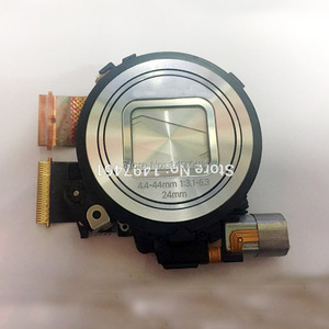 Image 2 - Silver/Black Full New Optical zoom lens with CCD repair parts for Samsung GALAXY K Zoom SM C115 C1116 C1158 C115L cell phone