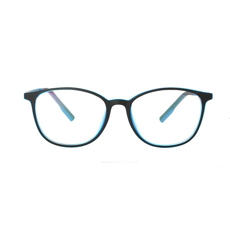 9ac3587c536 Compre Marco De Los Vidrios Ópticos Del Estudiante De La Moda FA143 ...