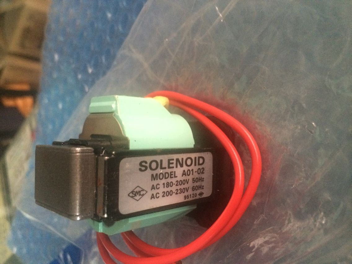 The new coil A01-02 can be used for solenoid valve VS4120 VS4130 VS3135 high quality fast delivery new solenoid spool valve for ci vic vtec 1 7 l 15810 plr a01 15810plra01 15810 plr a01