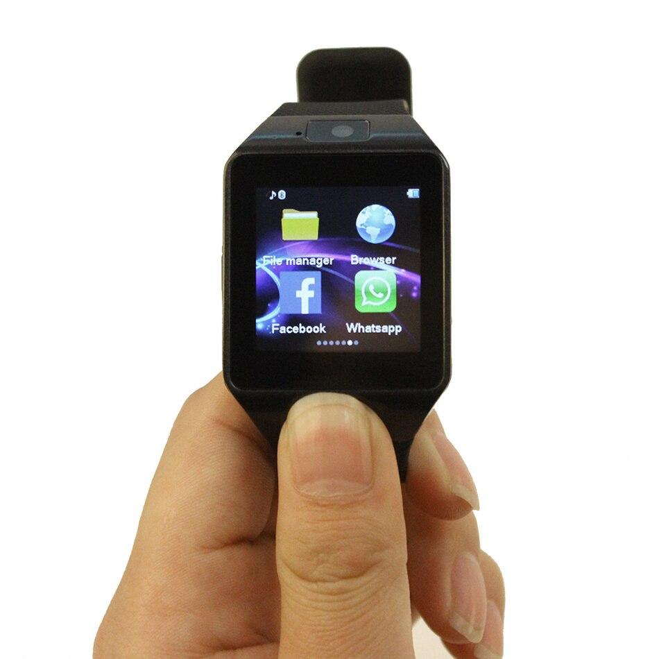 imágenes para Dz09 smart watch para apple teléfono android soporte sim tf pk gt08 smartwatch u8 reloj inteligente inteligente portátil electrónica de valores