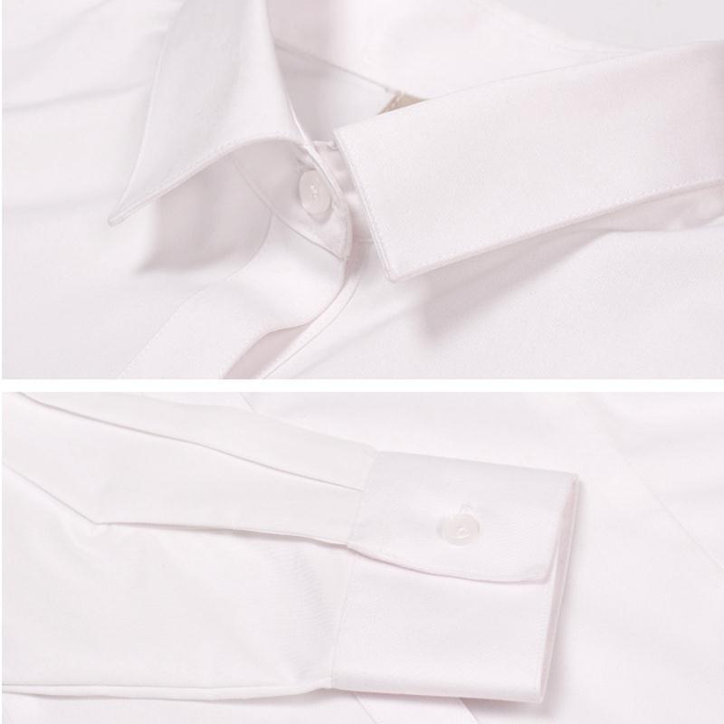 HTB17VvGKFXXXXcHXXXXq6xXFXXXw - FREE SHIPPING Women Blouse Long Sleeve White JKP091