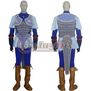 Cosplaydiy The Legend of Zelda Oni Link Costume Adult Men Halloween Carnival Cosplay Costume Custom Made -in Game Costumes from Novelty u0026 Special Use on ...  sc 1 st  AliExpress.com & Cosplaydiy The Legend of Zelda Oni Link Costume Adult Men Halloween ...