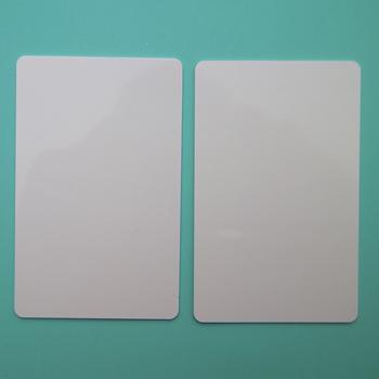 5 sztuk RFID 13 56 Mhz CUID klucz karta identyfikacyjna UID zmienny blok 0 kart do zapisu dla NFC z systemem android aplikacji MCT kopii klon duplikat tanie i dobre opinie C-01 lenfc 13 56 MHZ White or blue NO backdoor support NFC phone App MCT 84*54*0 8mm