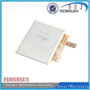 Оригинальный 5-дюймовый экран ED050SC3 ED050SU3, ЖК-дисплей для Pocketbook 515 Mini pb515, бесплатная доставка