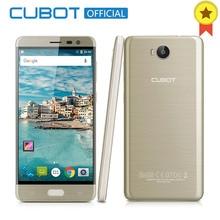 Cubot GUÉPARD 2 Smartphone MT6753 Octa Core 5.5 Pouce FHD 3 GB RAM 32 GB ROM Téléphone portable Débloqué Android 6.0 Mobile téléphone