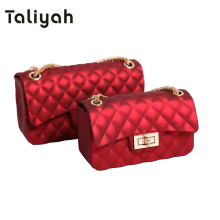 Taliyah Summer Luxury Handbags Women Bags Designer Vintage Chain Small Crossbody Bags For Women Messenger Bags bolsa feminina