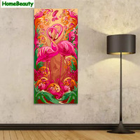 Home Beauty 40 80 Diy Oil Picture By Numbers Modular Painting Calligraphy For Living Room Coloring