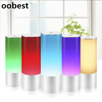 Oobest New Arrival LED Night Light DC Lighting Auto Sensor Smart Baby Bedroom Lamp 6 Color