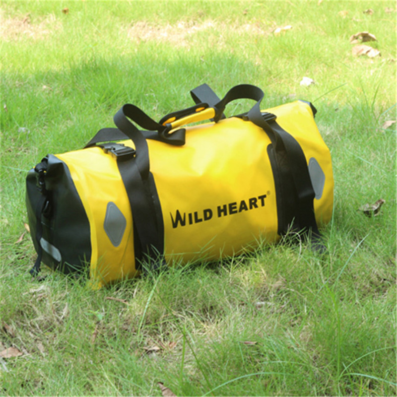 Motorcycle waterproof Tail Bags Back Seat Bags Motorbike Scooter Sport Luggage Rear Seat Rider Bag Pack Scooter Sport Luggage