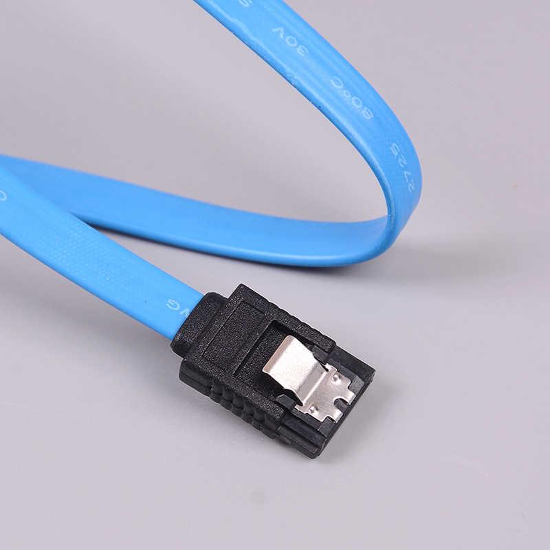 2 pces 3.0 iii 6 gb/s hdd ssd sata cabos retos ângulo direito disco rígido unidade cabo de dados sata cabo de dados plana de 3 cabos para hdd ssd