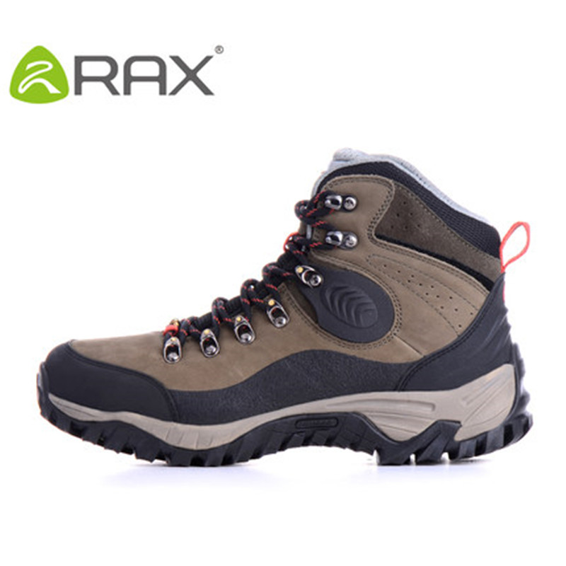 Zapatillas Deportivas Hombre Zapatillas Hombre First Layer Of Leather Hiking Shoes Men Slip Waterproof Warm Outdoor Sports P160 onemix man 1096 zapatillas deportivas hombre air cushioning outdoor running shoes for men speedcross free run n shoes 39 46