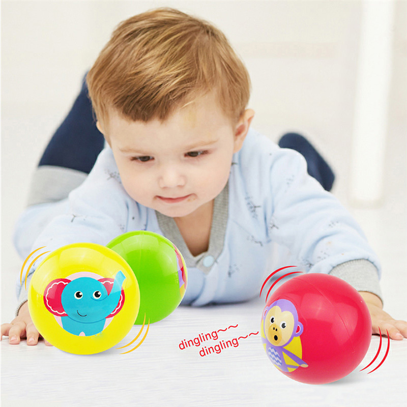 Aliexpress.com : Buy Rattle Ball Baby Toys Speelgoed ...
