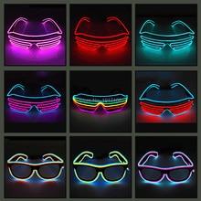 EL Glasses LED Hot