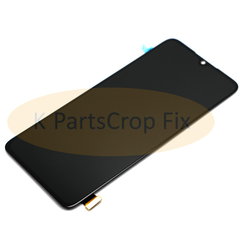 6.39'' Super AMOLED For Xiaomi CC9 LCD Mi CC9 Display Touch Screen Digitizer Assembly Replacements Parts for Xiaomi Mi cc9 LCD-in Mobile Phone LCD Screens from Cellphones & Telecommunications    3