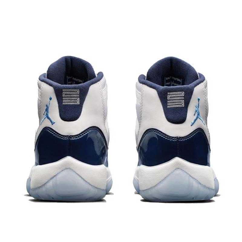 d1db4a1bf786 ... Original New Arrival Nike Air Jordan 11 Retro Win Like 96 Men s  Basketball Shoes