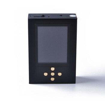 Zishan DSD AK4497EQ MP3 HIFI DSD professionnel MP3 HIFI lecteur de musique Support amplificateur de casque DAC DSD256
