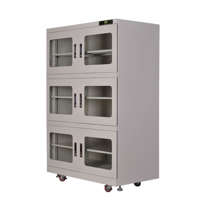Industrial Dry Cabinet /ESD Anti Static Moisture Proof Cabinet/Storage  Cabinet For IC,
