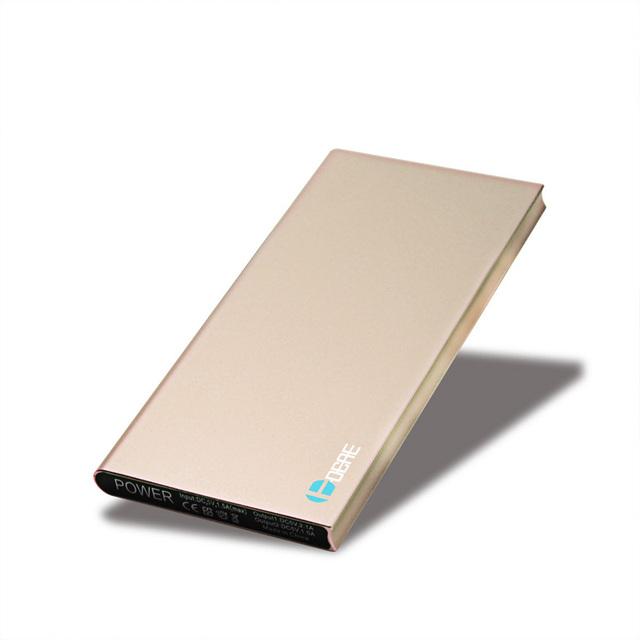 Caliente 10000 mah batería externa universal power bank 2 cargador usb portátil de luz led para iphone7 xiaomi para todo el teléfono
