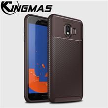 Armored models for Samsung galaxy j3 j7 a7 2018 j4 j6 EU mobile phone case luxury ultra-thin ultra-soft silicone shell