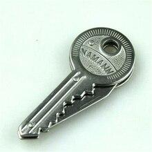 Ключевую раза карманный ключ нож отдых брелок инструмент мини портативный шт.