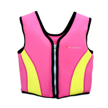 Kids Life Jacket Water Sports surfing Professional Child Life Vest Swimming Boating Ski safety water sportswear age for 2-9