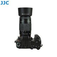 JJC عدسة هود أنبوب لسوني 75 300 مللي متر f/4.5 5.6 و 100 مللي متر f/2.8 عدسة يستبدل ALC SH0007