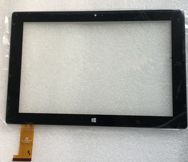 New touch screen For 10.1 Irbis TW77 Tablet Touch panel Digitizer Glass Sensor Replacement Free Shipping