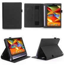 PU Leder Stand Fall Für Lenovo YOGA Tab 3 plus X703L X703F 10,1 Abdeckung Für Lenovo YOGA Tab 3 Pro 10X90 X90F Tablet Funda Caque