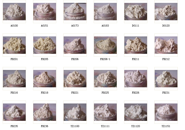 Cosmic 24 colors Shimmer White interference mica ghost mica Pearl Mica powder Pigment Pearlescent Pigment For Cosmetic Making