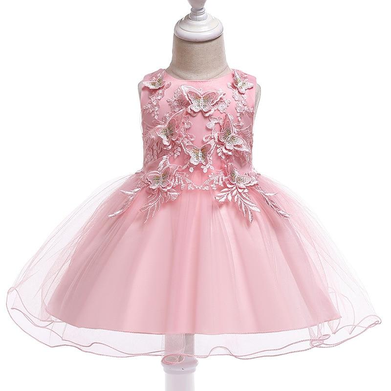 HTB17W6temSD3KVjSZFKq6z10VXaQ Girls Dress Christmas Elegant Princess Dress Kids Dresses For Girl Costume Children Wedding Party Dress 10 Year vestido infantil
